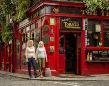 Citytrip Dublin - 3 dagen