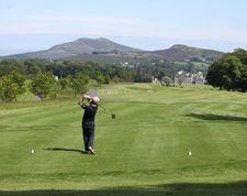 Golf Hotel & Resort Tour - 3 dagen